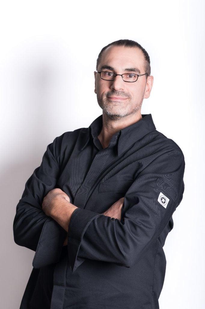 La cuisine du monde s'invite chez vous - Paolo Simoes de Oliveira - Traiteur à Lyon