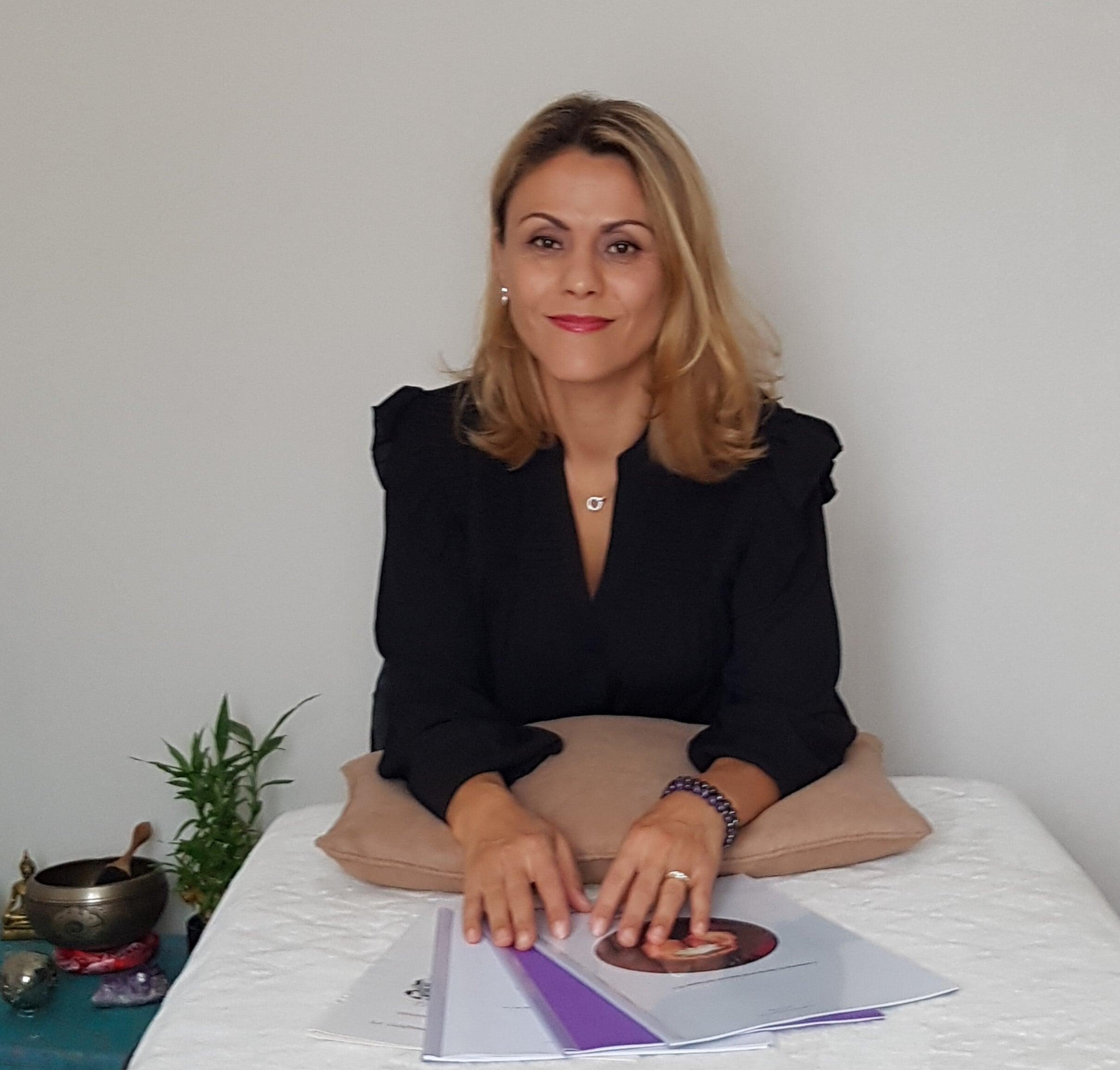 Harmoniser son énergie vitale grâce au Reiki - Meral PER - Maître Praticienne et enseignante Reiki à Meaux