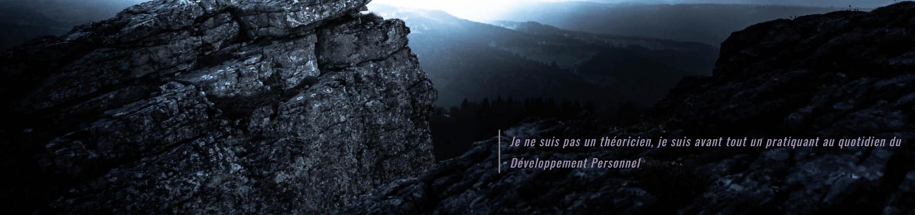 Coach en développement personnel : votre vie est votre meilleur enseignement - Adrien-Ludovic Chappert - Coach en développement personnel à Chambéry