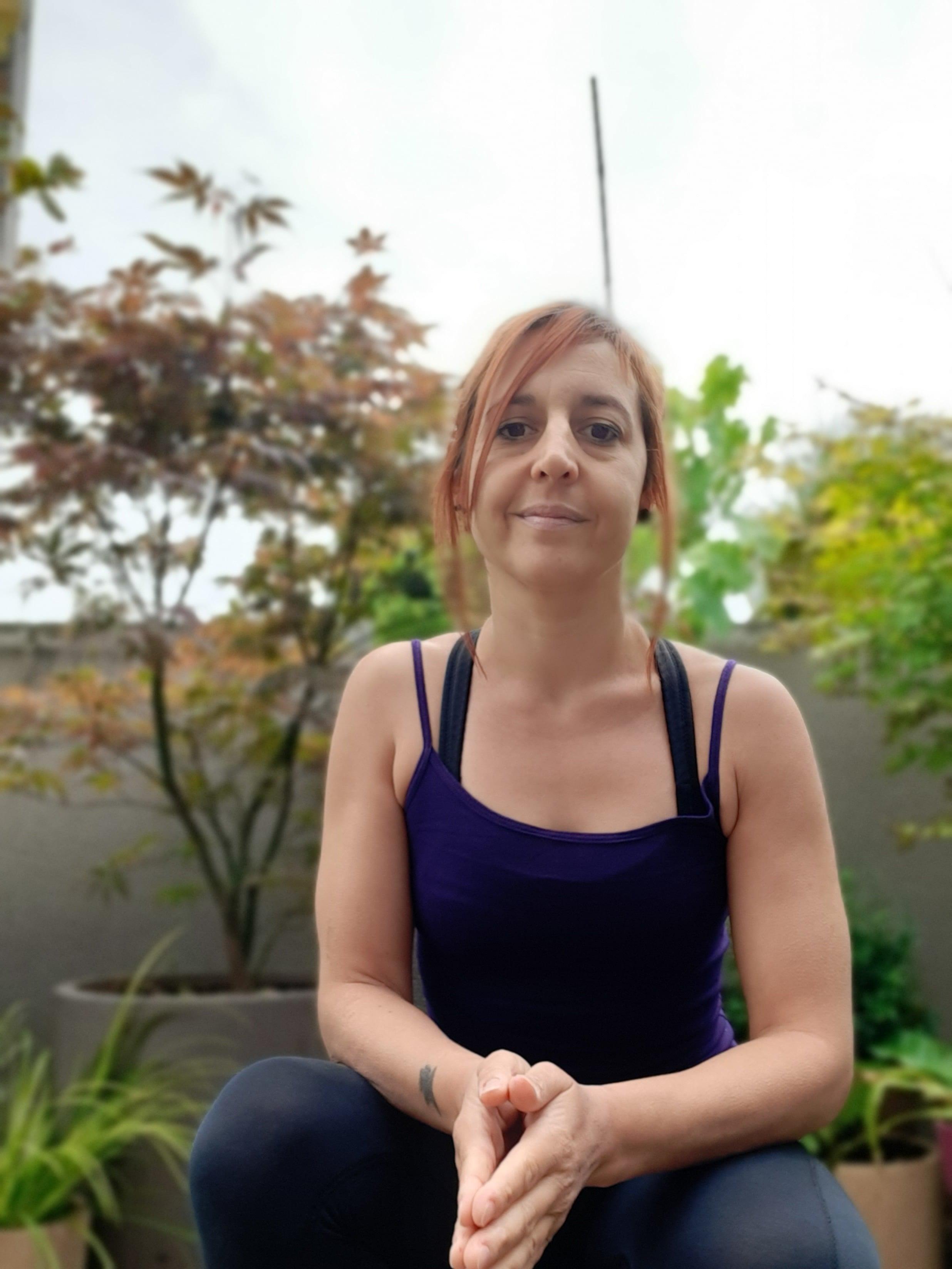 Au carrefour du Pilates et du Yoga - Adeline Curtelin – Professeure de Pilates à Toulouse