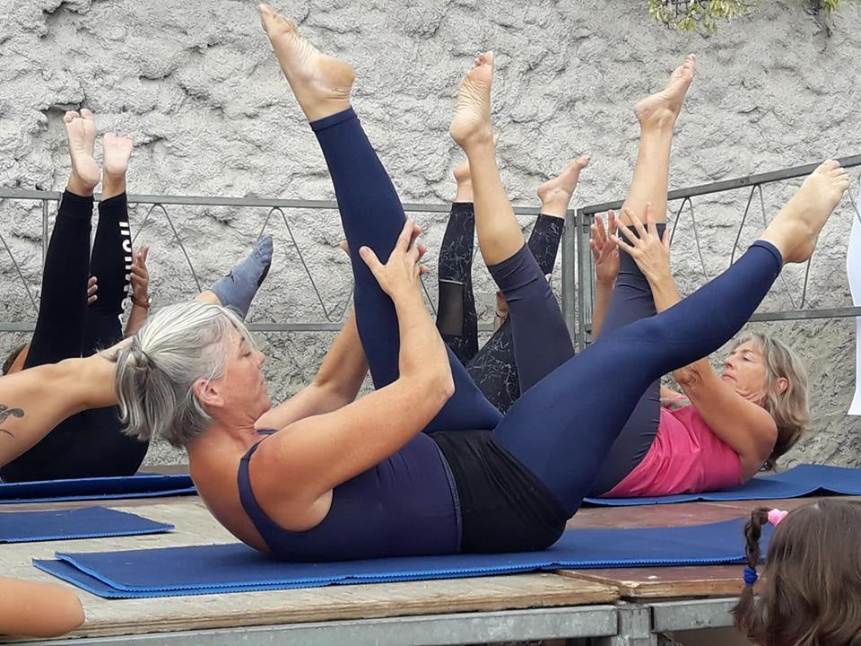 Mieux comprendre le Pilates : explication de Tünde Pasdach - Tünde Pasdach - Professeur de Pilates à Perpignan