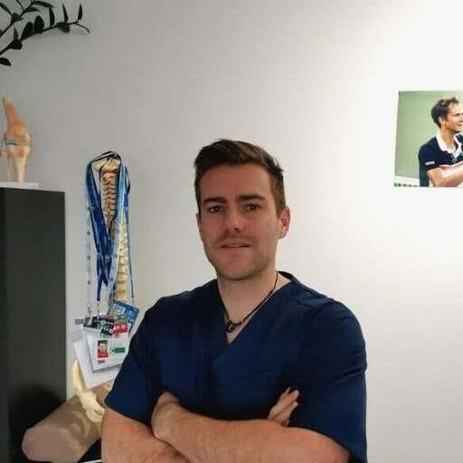 L'ostéopathie aussi pour les grands sportifs - Paul Lochelongue - Ostéopathe à Cannes