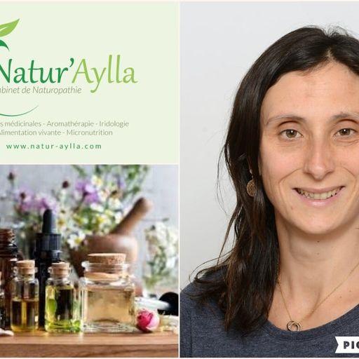 De la biologie à l'aromathérapie - Valérie Clavier - Naturopathe à Pau
