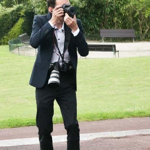 Capturer les instants et les émotions d'un jour J - Antoine Aillot - Photographe à Clermont-Ferrand