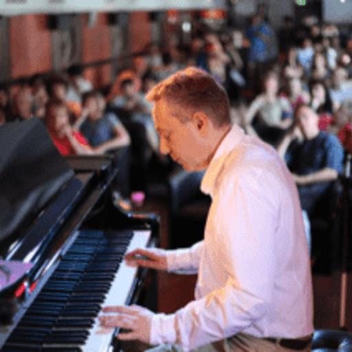 Cours de piano avec un professeur de piano qualifié - Olivier Fergant - Professeur de piano à Paris