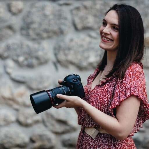 Photographie de mariage avec Kara photography - Sophie – Photographe à Nîmes