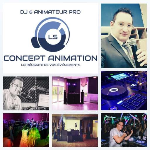 L'animation musicale d'événements festifs - Samuel Lambeseur – DJ et animateur micro professionnel dans la Vienne