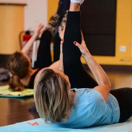 Un cours de Pilates : une activité adaptée pour tous les niveaux - Sophie Loubières - Professionnel en Pilates à Asnières-sur-Seine