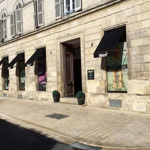 Maquillage permanent à L'institut Bikini - Justine - Maquilleuse professionnelle à La Rochelle