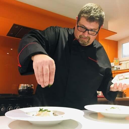 Les avantages d'avoir recours à un chef à domicile pour épater vos convives - Stéphane Roger - Chef à domicile à Bourges