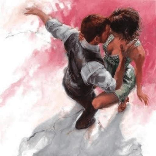 Le tango : une danse à la recherche de l'unité des contraires - Fatah Goudjil – Professeur de tango à Mulhouse