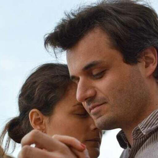 Cours de tango argentin à Paris avec Odisea - Thomas Ubbiali - Professeur de tango à Paris