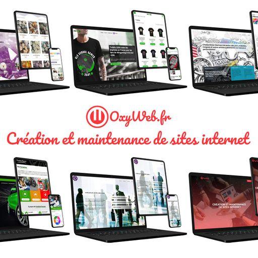 Webmaster : la passion au quotidien - Grégory Juban - Webmaster freelance à Bonson