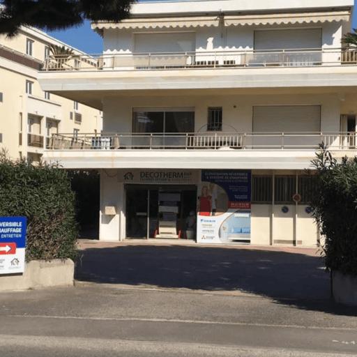 Passer du salariat à la direction, dans la même entreprise, le parcours de Boris Moitié - Boris Moitié - Gérant d'une entreprise de climatisation à Cagnes-sur-Mer