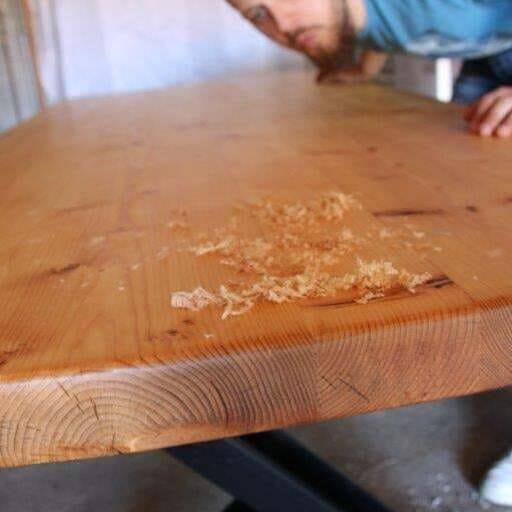 Valoriser l'existant, et redonner vie à des objets désuets. - Antoine Delhommeau - Artisan créateur de mobilier au sud de Nantes