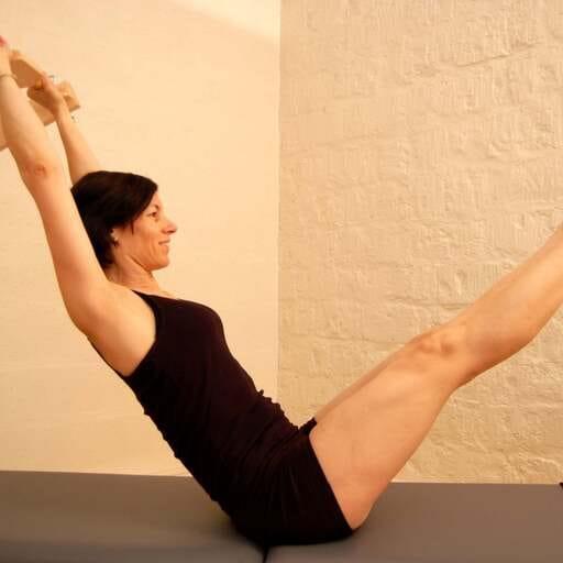 Un studio de Pilates classique pour un moment de bien-être - Andréa Lafleur – Gérante de studio Pilates à Paris