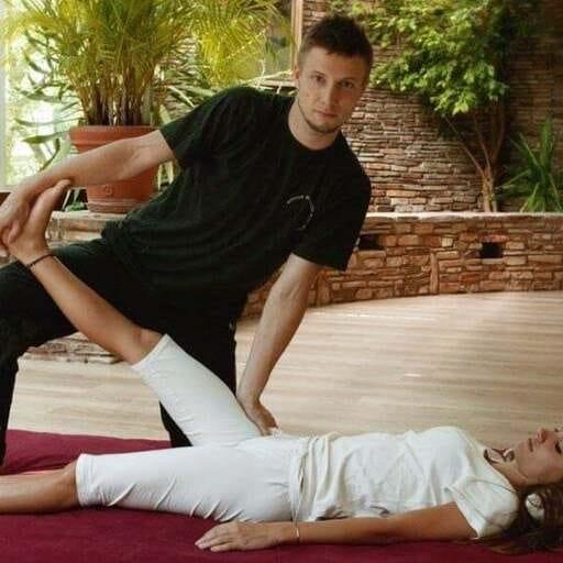 Le massage selon une approche énergétique de la médecine traditionnelle chinoise - Antoine Lahorgue - Masseur à Nantes