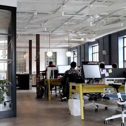 Une agence de création de site web pour mettre en avant votre entreprise - Alan Piron-Lafleur - Développeur de sites internet à Bordeaux