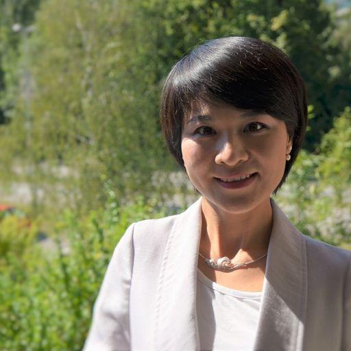 Le chinois sans peine - Chengxia Cao - Professeure de chinois à Grenoble