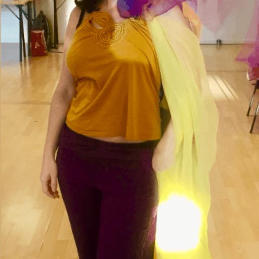Art thérapeute, le métier d'équilibre parfait - Delphine Desprez - Art thérapeute à Neuilly-sur-Marne