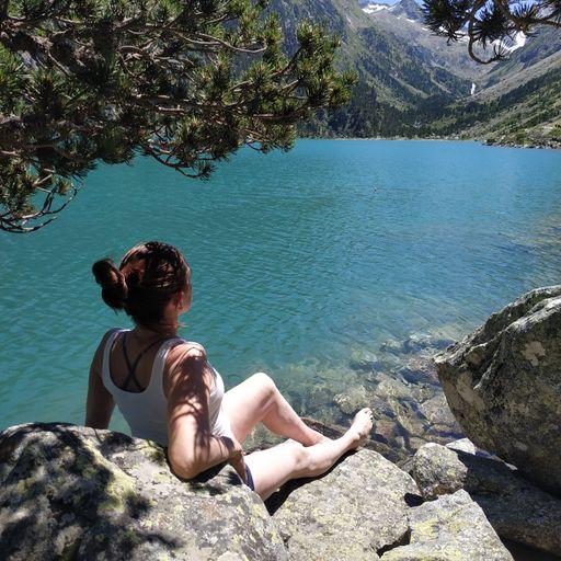 La sophrologie, une aide bénéfique pour se recentrer et accéder au bien-être intérieur - Isabelle Demski - Sophrologue à Pau