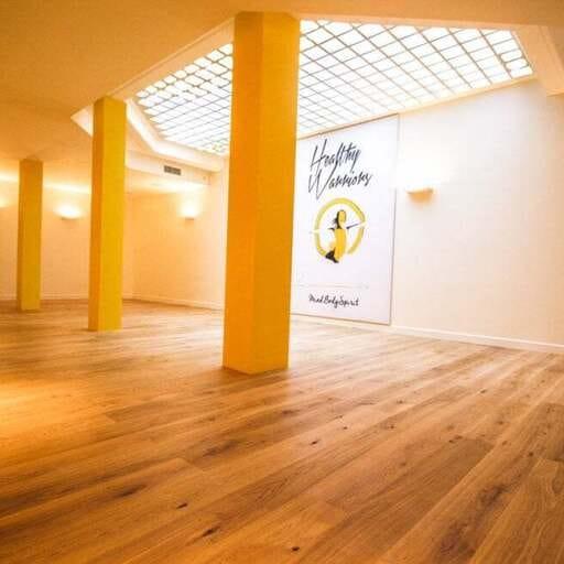 Le yoga pour votre bien-être mental et physique - Healthy Warriors  - studio de yoga à Boulogne
