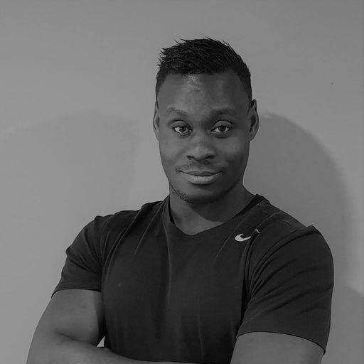 Le coaching sportif à la carte - Victor Proteau - Professeur fitness & coach sportif à Nantes