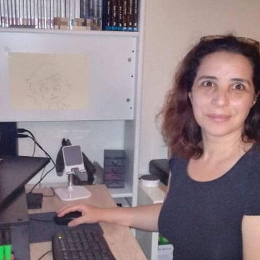 Noëlle, une toquée du web aux commandes de votre site internet! - Noëlle Monge - Web Designer à Orléans