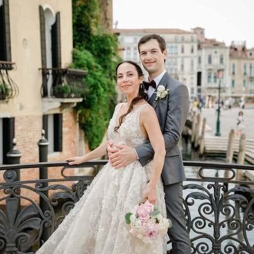 Une agence de wedding planning pour un mariage à votre image - Pascale Ferragne – Organisatrice de mariages en Italie