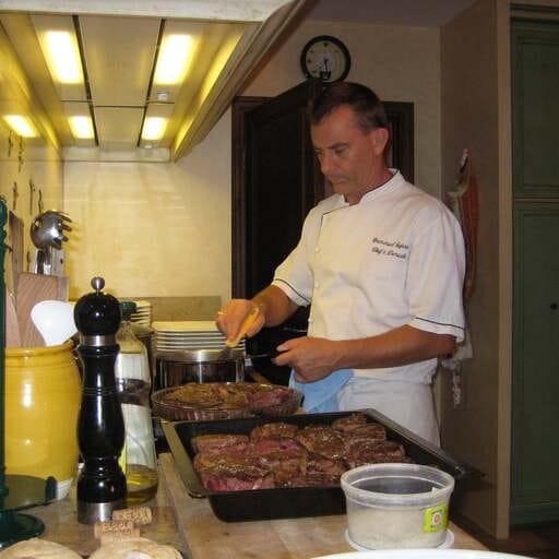 Un chef dans votre cuisine - Emmanuel Sofonea - Chef à domicile à Cannes