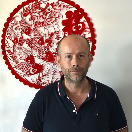 Reconversion dans la pratique du Shiatsu - Benjamin Curtet - Praticien Shiatsu à Paris