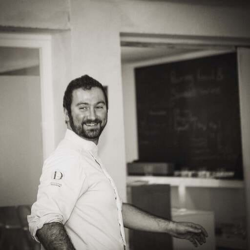 Des plats fait maison, livrés à la maison - Laurent Giannini – Cuisinier traiteur à Rueil Malmaison