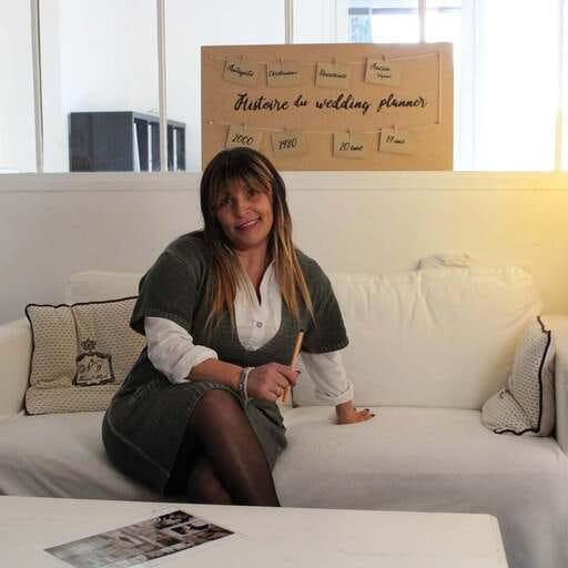 Pour que votre Jour J soit exceptionnel - Sonia - Wedding planner à Montpellier