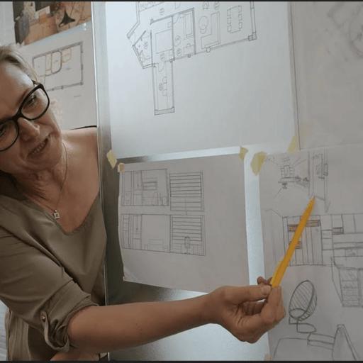 La promesse d'une décoration intérieure qui vous ressemble - Marta Szlaska – Architecte d'intérieur à Châtillon