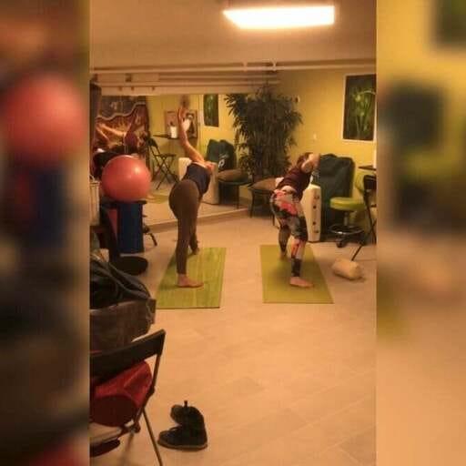 Atteindre le bien-être en bénéficiant de séances de yoga - Lise Martinot - Fondatrice de la Broc'antine à Vincennes
