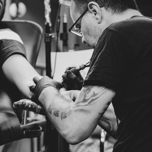 L'expression de soi-même sur sa propre peau grâce aux tatouages - Stéphane Bueno - Tatoueur à Valence