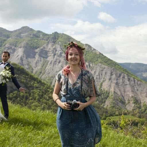 Pour des photos de mariage authentiques - Manon Badermann - Photographe de mariage proche de Strasbourg