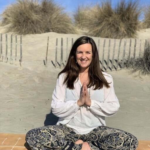 """""""Yogom"""" : l'e-shop du yoga - Mathilde Corbin - Entrepreneuse dans le domaine du Yoga à Montpellier"""
