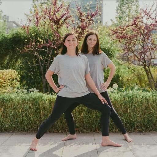 Se reconnecter avec son son intérieur grâce au yoga - Chloé Botti - Professeur de yoga à Clermont-Ferrand