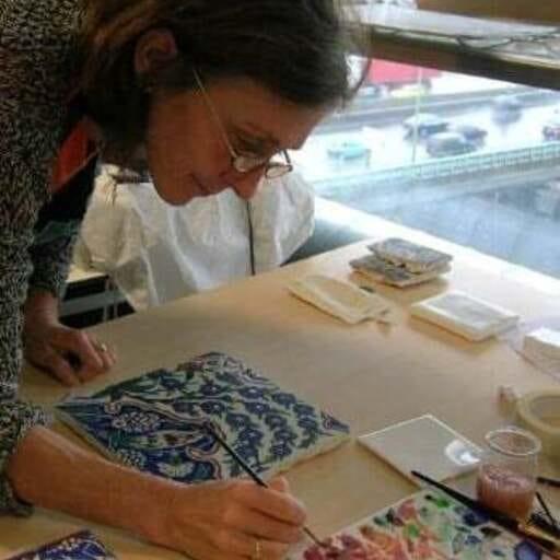 La restauration d'objets en céramique : tout un art qui demande un savoir-faire irréprochable - Juliette Vignier-Dupin - Restauratrice d'objets d'art à Paris