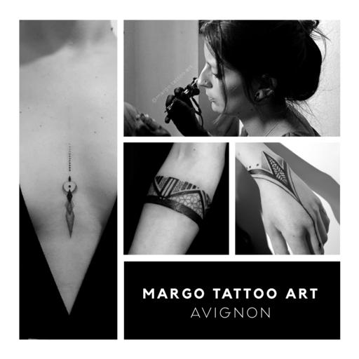 Tatoueuse passionnée de symbolisme et de tatouage ethnique - Margarita Pautrat – Tatoueuse à Avignon