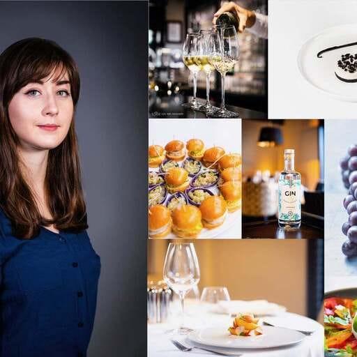 Photographe culinaire chez Elisa Marq Photography - Elisa Marq – Photographe dans les Hauts de France