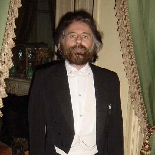 L'art-thérapie, une psychothérapie libératrice - Jean-Jacques Giraud-Derouet – Professeur d'Art-thérapie à la faculté de médecine de Poitiers