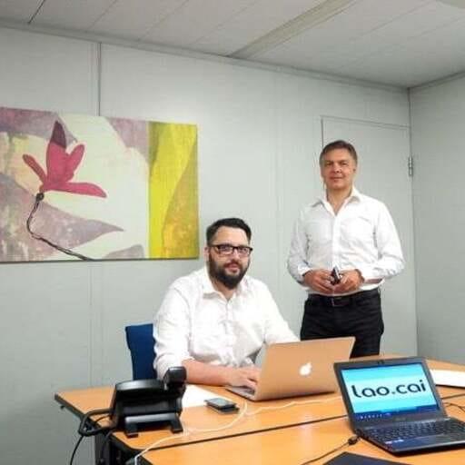 Associer les relations presse et la communication pour une action globale - Emmanuel Didierjean - Co-directeur d'une agence de communication à Strasbourg