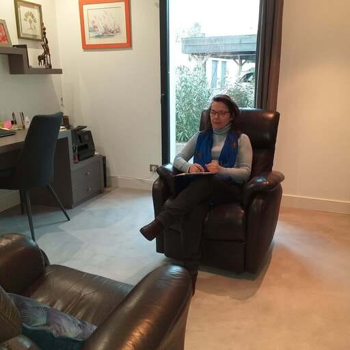 Un psychologue pour vous apprendre à vivre librement - Sylvie Lair - Psychologue-psychothérapeute à Aytré