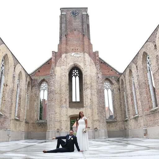 Réalisez vos photos de mariage chez Patricia - Patricia Hosdey - Photographe à Mouscron et Estaimpuis