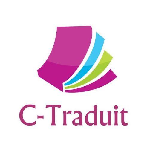 """""""C-Traduit"""" mot à mot - Cécile Monnot - Traductrice freelance à Bourges"""