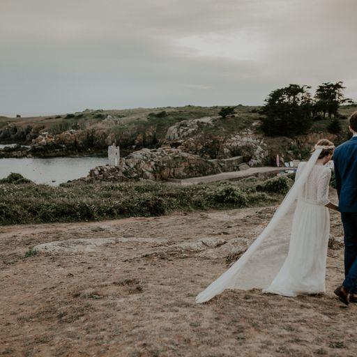 Faites confiance à une agence de wedding planner pour un mariage inoubliable - Églantine Merse - Wedding planner à Paris