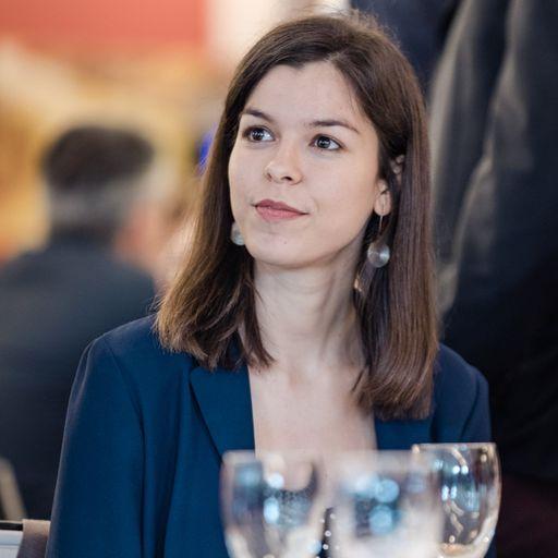 La magie des langues étrangères - Paula Castillo Suarez - Traductrice à Paris et Madrid