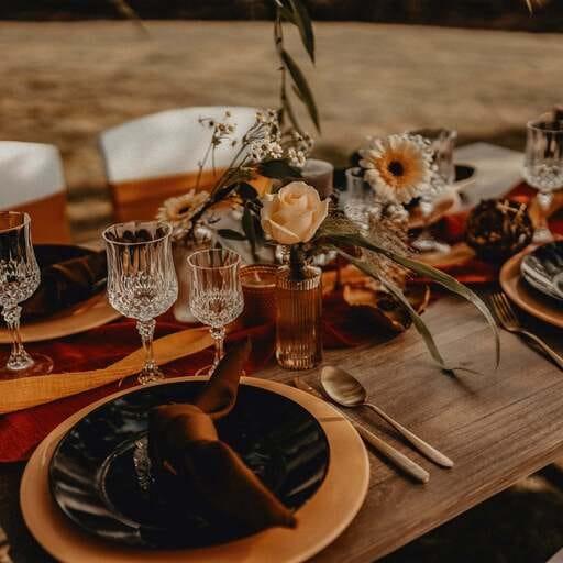 Une wedding planner spécialisée dans les mariages à petits budgets - Delphine - Wedding planner en Occitanie